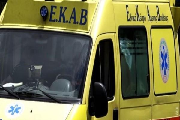 Θρίλερ στη Λάρισα: Γυναίκα βρέθηκε νεκρή στο σπίτι της!