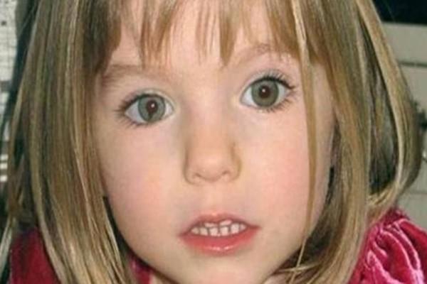 Υπόθεση εξαφάνισης της μικρής Μαντλίν:  Το στοιχείο που θα ανέτρεπε τα πάντα!