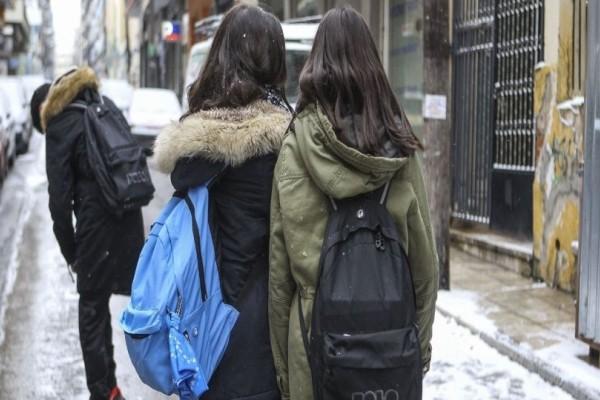 Επιστροφή στα θρανία: Πότε ανοίγουν τα σχολεία;