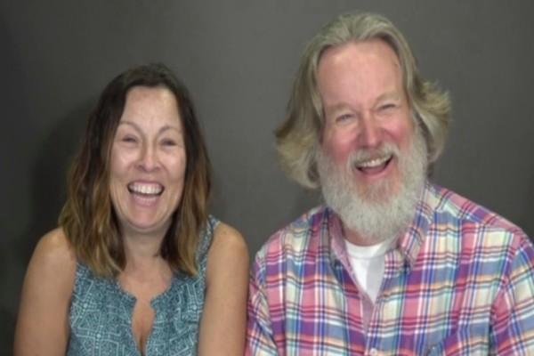 Η μεταμόρφωση της 15ετίας: 33 χρόνια γάμου και δεν γνώρισαν ο ένας τον άλλον! (Video)