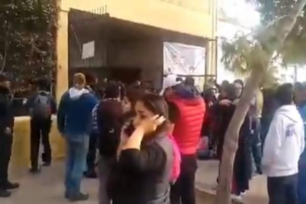Μεξικό: 12χρονος μπήκε στο σχολείο του και άρχισε να πυροβολεί τους συμμαθητές του!