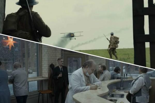 Οι νέες ταινίες της εβδομάδας (09/01-16/01): Η ταινία του Σαμ Μέντες αλλά και το νέο υπαρξιακό δράμα του Roy Andersson!