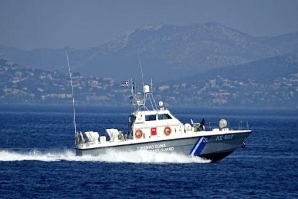 58χρονος ναυτικός βρέθηκε νεκρός στη θάλασσα των Ψαρών!