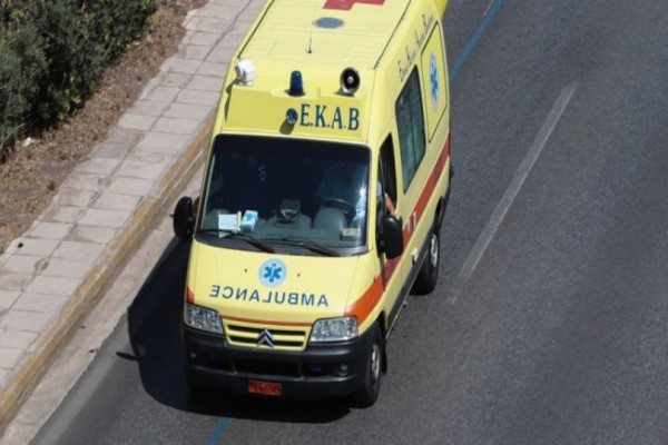Τραγωδία στην Εύβοια: Νεκρός 34χρονος πατέρας 2 παιδιών!