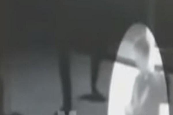 Βίντεο-ντοκουμέντο από την άφιξη του 20χρονου αγνοούμενου, Νίκου Θεοδωριδη στη Δανία!