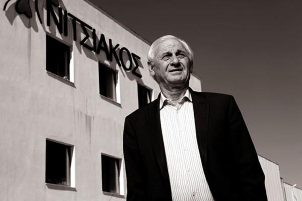 Νέες πληροφορίες για τον θάνατο του επιχειρηματία Θεόδωρου Νιτσιάκου: Πως έγινε το μοιραίο τροχαίο;