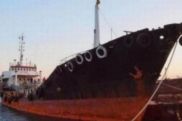 Βυθίστηκε το ναρκόπλοιο Noor1!