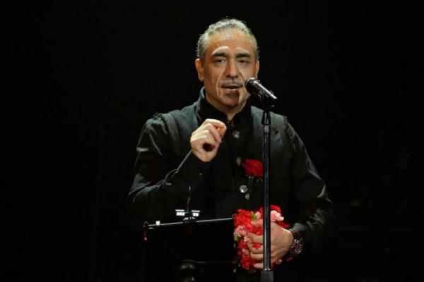 Ο Χρήστος Χολίδης τραγούδησε αντί του Νότη Σφακιανάκη στο Βοτανικό! Αυτός είναι ο λόγος!