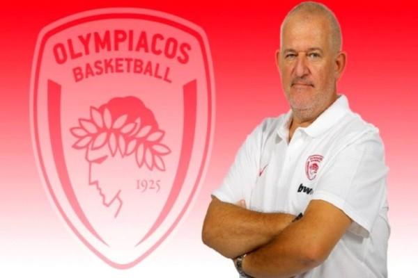 Θρήνος στον Ολυμπιακό: Πέθανε στον ύπνο του ο Αντώνης Νταής!