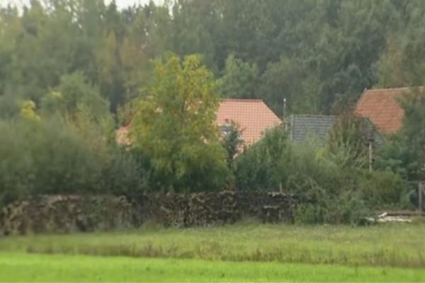 Ολλανδία: Κακοποιούσε τα έξι παιδιά του και τα κρατούσε απομονωμένα σε φάρμα για μια δεκαετία!