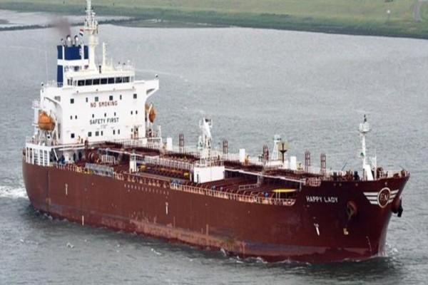 Καμερούν: Θρίλερ με την απαγωγή των 5 Ελλήνων ναυτικών από πειρατές!  Τι έδειξαν οι κάμερες ασφαλείας; (Video)