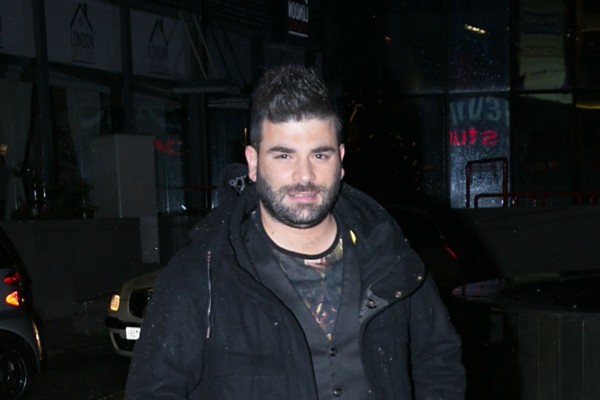 Παντελής Παντελίδης: Ανατριχιάζει φωτογραφία από το τροχαίο! Οι τσακισμένες μπάρες και...