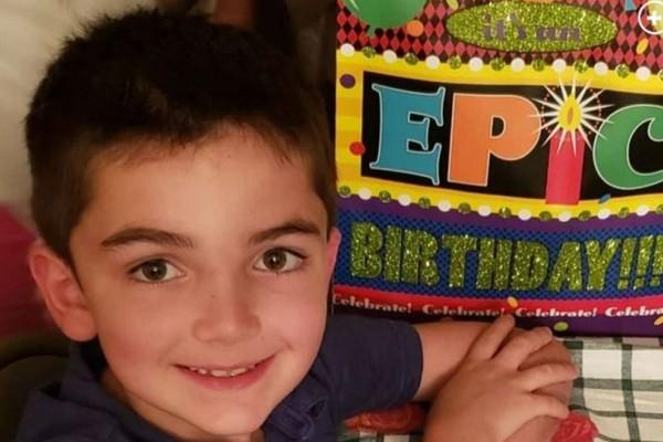 Σοκ: 8χρονος βρέθηκε νεκρός! Τον άφησε ο πατέρας του στο γκαράζ και πέθανε από το κρύο!