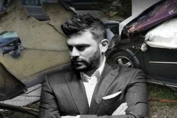 Παντελής Παντελίδης: Σοκάρει το πόρισμα για το τροχαίο! Η ζώνη στο τζιπ και το στοιχείο κλειδί!