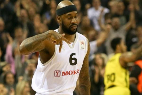 Basket League: Θρίαμβος του ΠΑΟΚ, πάτησε τον Άρη!