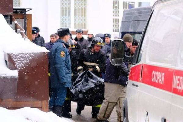Σοκ: Τραγικός θάνατος για 5 άτομα σε ξενοδοχείο! Πέθαναν στον ύπνο τους!