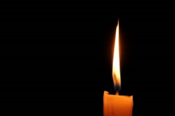 Θρήνος: Πέθανε ο Δημήτρης Γαλανόπουλος!