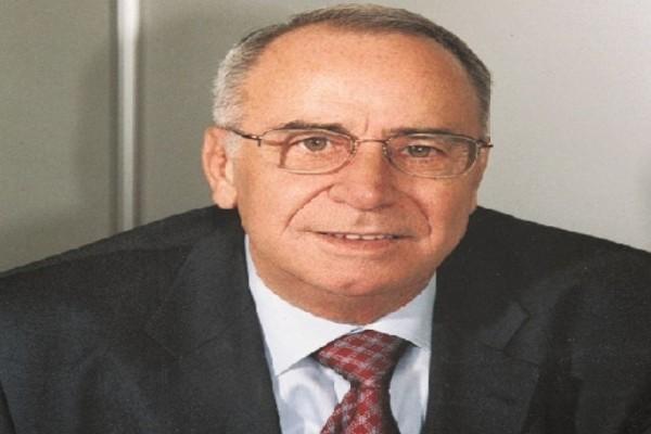 Σοκ στον επιχειρηματικό κόσμο: Πέθανε ο ιδρυτής της εταιρίας παιχνιδιών Γεώργιος Μουστάκας!