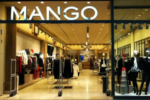 Mango: Βρήκαμε την πιο εντυπωσιακή γόβα που θα απογειώσει κάθε εμφάνιση σου!