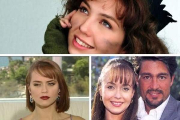 Σοκ: Αυτή αγαπημένη ηθοποιός μεξικάνικου σίριαλ έχει πεθάνει εδώ και 20 χρόνια και δεν το γνώριζε κανείς!