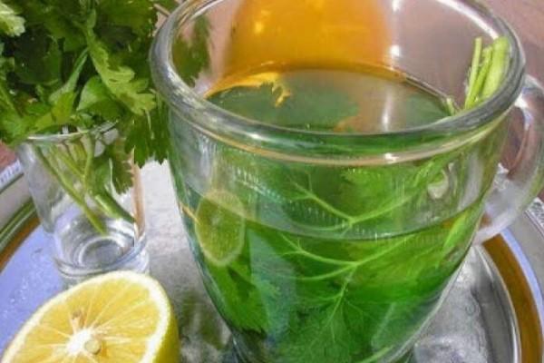 Το υγιεινό σπιτικό ποτό που θα αυξήσει τον μεταβολισμό σας!