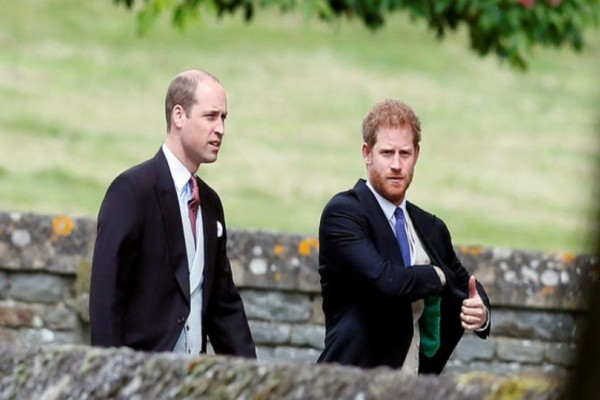 «Δεν μπορώ να το κάνω άλλο»:  Πληγωμένος και πικραμένος ο πρίγκιπας Γουίλιαμ με τον Χάρι!