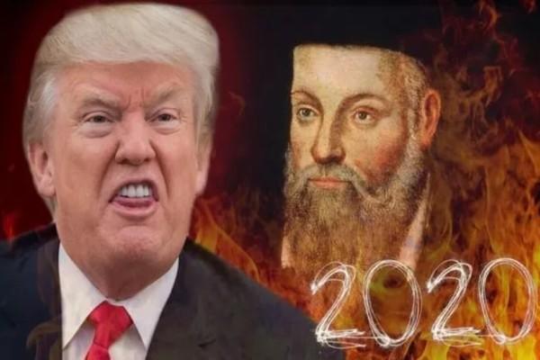 Προφητεία από το 1555: Το 2020 θα γίνει ο τρίτος Παγκόσμιος Πόλεμος!