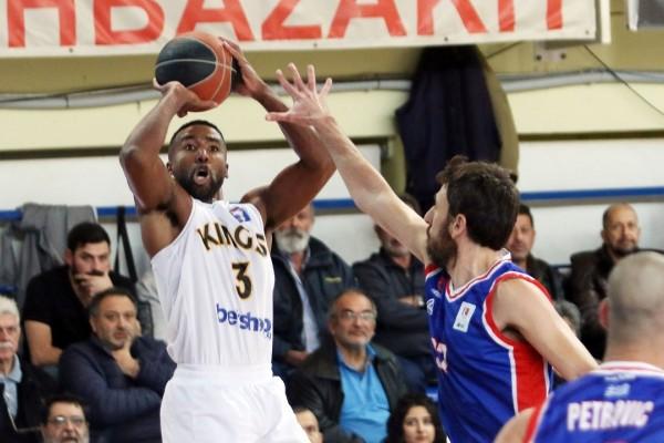 Basket League: Ακόμη μια νίκη για το Ρέθυμνο!