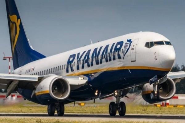 Τρομερή προσφορά Ryanair: Σε ποιες ευρωπαϊκές χώρες σε στέλνει με μόλις 20,20 ευρώ;