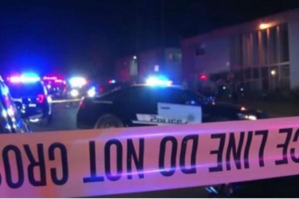 Μακελειό στο Τέξας: Δύο νεκροί και πέντε τραυματίες μετά από διαπληκτισμό σε μπαρ!
