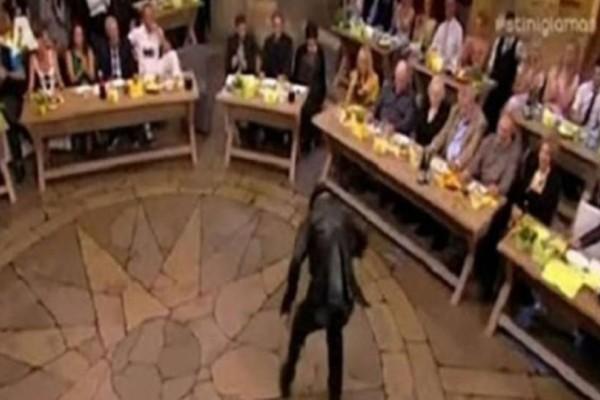 Κλάμα: Αυτό είναι το χειρότερο ζεϊμπέκικο όλων των εποχών στην ελληνική τηλεόραση!