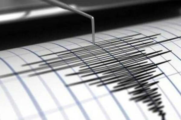 Ισχυρός σεισμός στα Δωδεκάνησα!