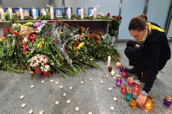 Οι σπαρακτικές ιστορίες των θυμάτων από τη συντριβή του Boeing 737 στο Ιράν! (photos)