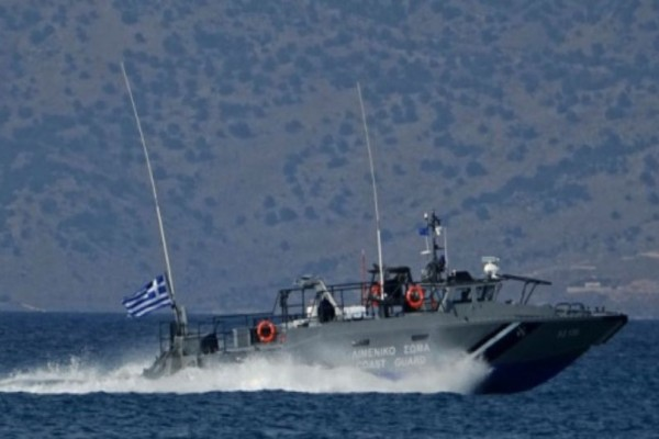 Συναγερμός στους Παξούς: Βυθίστηκε σκάφος!