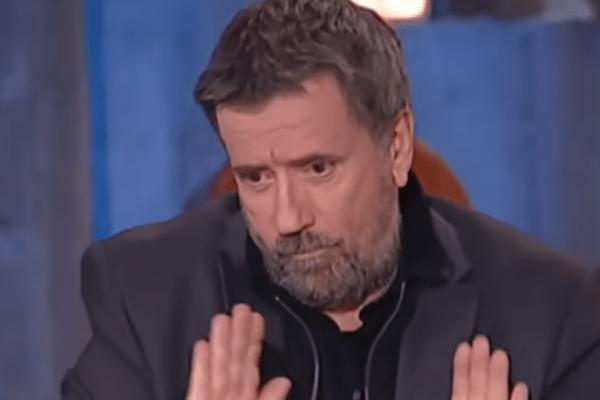 Σπύρος Παπαδόπουλος:  Άσχημες εξελίξεις για τον παρουσιαστή!