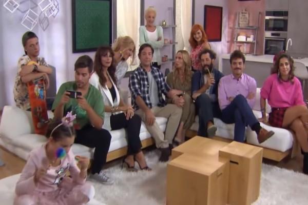 Σπίτι είναι: Ραγδαίες εξελίξεις στο σημερινό επεισόδιο (13/1)! Ο Σωτήρης με τη Ράνια κλείνουν... !