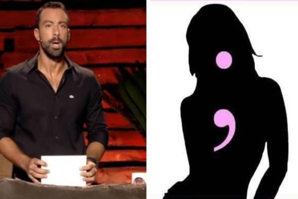 Survivor Διαρροή: Τέλος ο Σάκης Τανιμανίδης! Γυναίκα στην θέση του;