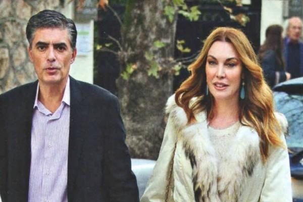 Τατιάνα Στεφανίδου: Ανέβασε μια κοινή φώτο με τον Νίκο Ευαγγελάτο και ανακοίνωσε τα ευχάριστα!