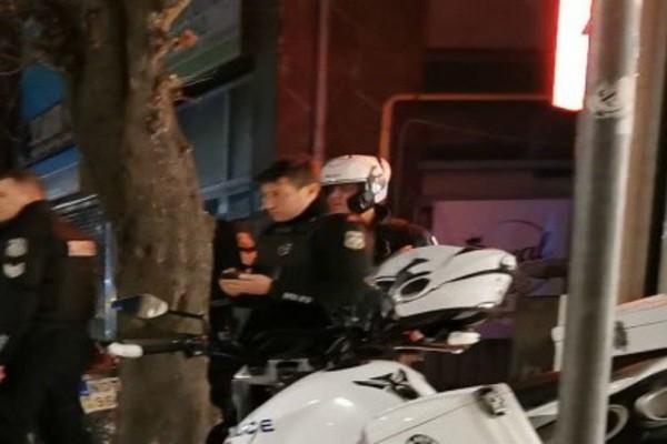 Θεσσαλονίκη: Επίθεση με μπογιές στο Προξενείο της Αυστραλίας!
