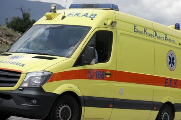 Φρικτό τροχαίο στην Αργολίδα: Νεκρός οδηγός μηχανής! Συγκρούστηκε με φορτηγό!