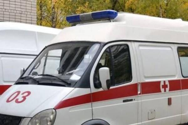 Σοκ: Τροχαίο ατύχημα για βουλευτή! (photo)