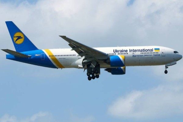 Συνετρίβη Boeing 737 με 180 επιβάτες!