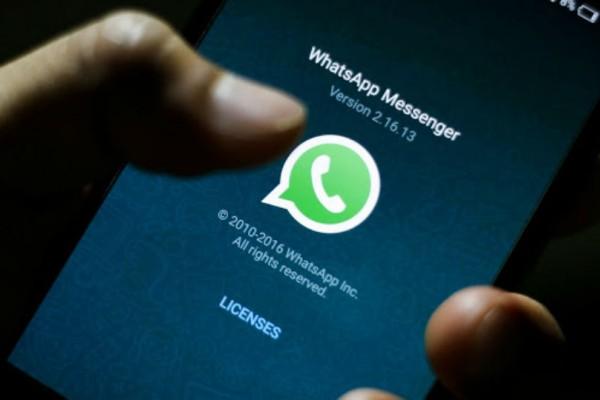 Η WhatsApp αποκλείει λογαριασμούς από 1η Φεβρουαρίου!