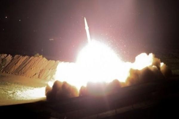 Βίντεο-ντοκουμέντο από τη στιγμή της εκτόξευσης του ιρανικού πυραύλου που χτύπησε το Boeing 737!
