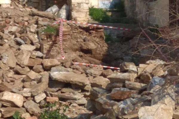 Συναγερμός στη Σάμο: Εντοπίστηκε βόμβα σε νηπιαγωγείο!