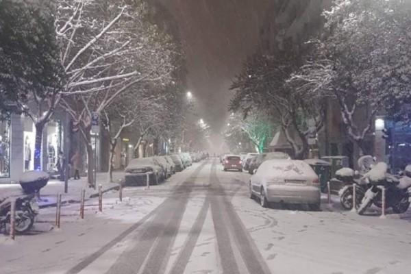 Κλέαρχος Μαρουσάκης: Έρχονται δύσκολες μέρες!  Παγετός και χιόνια τα Θεοφάνια! (Video)