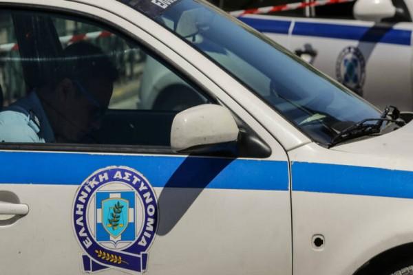 Τρόμος στη Λαμία! Χτύπησαν και λήστεψαν 93χρονη γιαγιά στο κέντρο της πόλης!