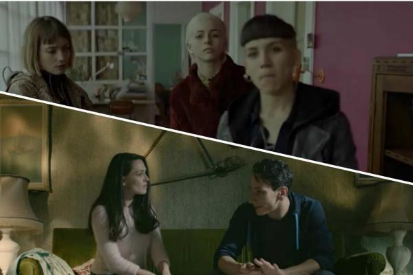"""Η """"Έμα"""" και ο """"Απόστρατος"""" στις νέες ταινίες της εβδομάδας (20/02-27/02)!"""