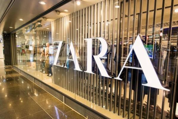 Χαμός στα ZARA με αυτή την τσάντα shopper - Κοστίζει 17,99 από 29,95!