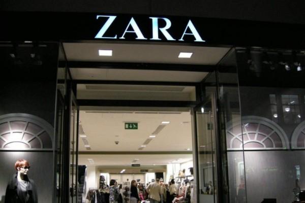 ZARA: Το σταυρωτό παλτό στην πιο σικ απόχρωση που θα το φοράς παντού! Έχει έκπτωση και κοστίζει από 100 μόνο 29 ευρώ!